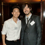 Alfred Interviews Mike Shinoda of Linkin Park and Fort Minor