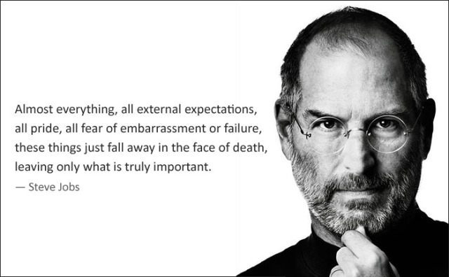 Find What You Love, Life Advice from Steve Jobs 1955-2011