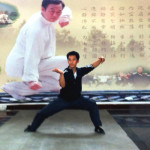 Tai Chi in the Chen Village