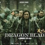 Working with the Jackie Chan Stunt Team, Adrien Brody, John Cusack, and Benny The Jet on Dragon Blade