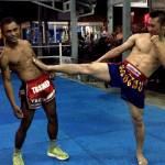 Finding the Right Muay Thai Camp in Koh Samui and Fun Times in Bangkok, Thailand