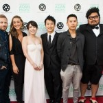 A Red Carpet Affair at the LA Asian Pacific Film Festival