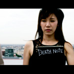 Death Note 2015 Trailer Released