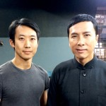 Stunt Coordinator for Ip Man 3: Working with Donnie Yen and Mike Tyson