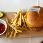 The Impossible Burger Reviewed in Los Angeles | The Vegan Burger that Bleeds