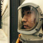 Alfred Hsing books role on CBS pilot Mission Control (not actual wardrobe pictured)