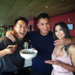 Martial Arts and a Meal Episode 4: Pho with UFC Fighter Cung Le